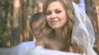 Свадьба Александр и Дарья