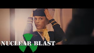 THE NIGHT FLIGHT ORCHESTRA – Cabin Pressure Drops (OFFICIAL TEASER)