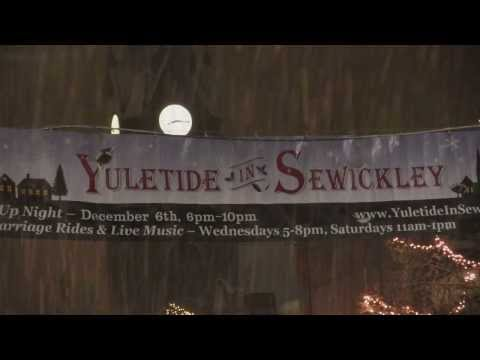 Yuletide in Sewickley  2013