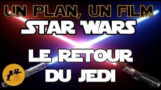 STAR WARS, LE RETOUR DU JEDI : Un plan, un film (Spoilers)