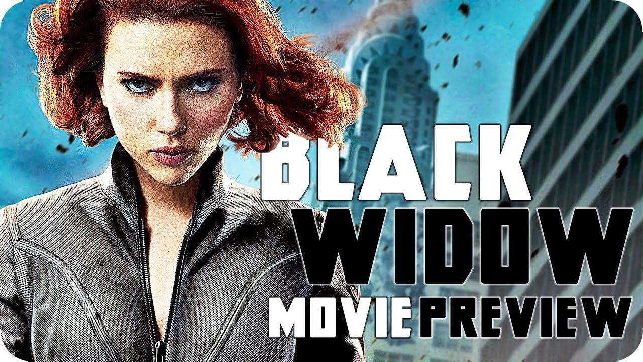 Black Widow Movie Preview (2020) What to expect from Black ... - photo#14
