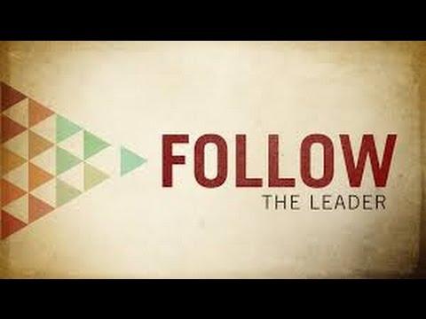 Follow the Leader - Leader's Lead
