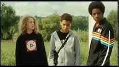 Neuilly yo mama / Neuilly sa mère ! (2009) - French trailer