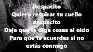 luis fonsi daddy yankee despacito ft justin bieber lyrics hd