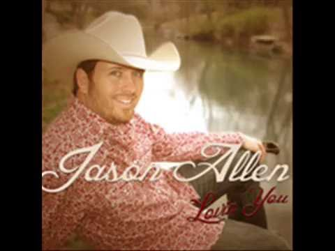 1688 Jason Allen - I Can't See Texas From Here