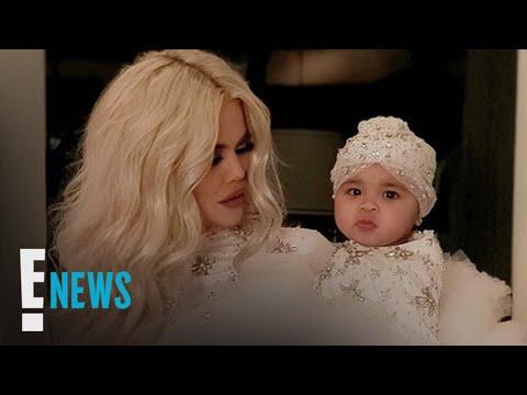 Khloé Kardashian Celebrates First Mother's Day as a Single Mom   E! News