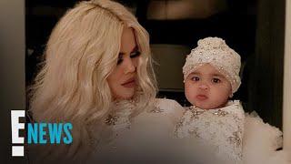 Khloé Kardashian Celebrates First Mother's Day as a Single Mom | E! News