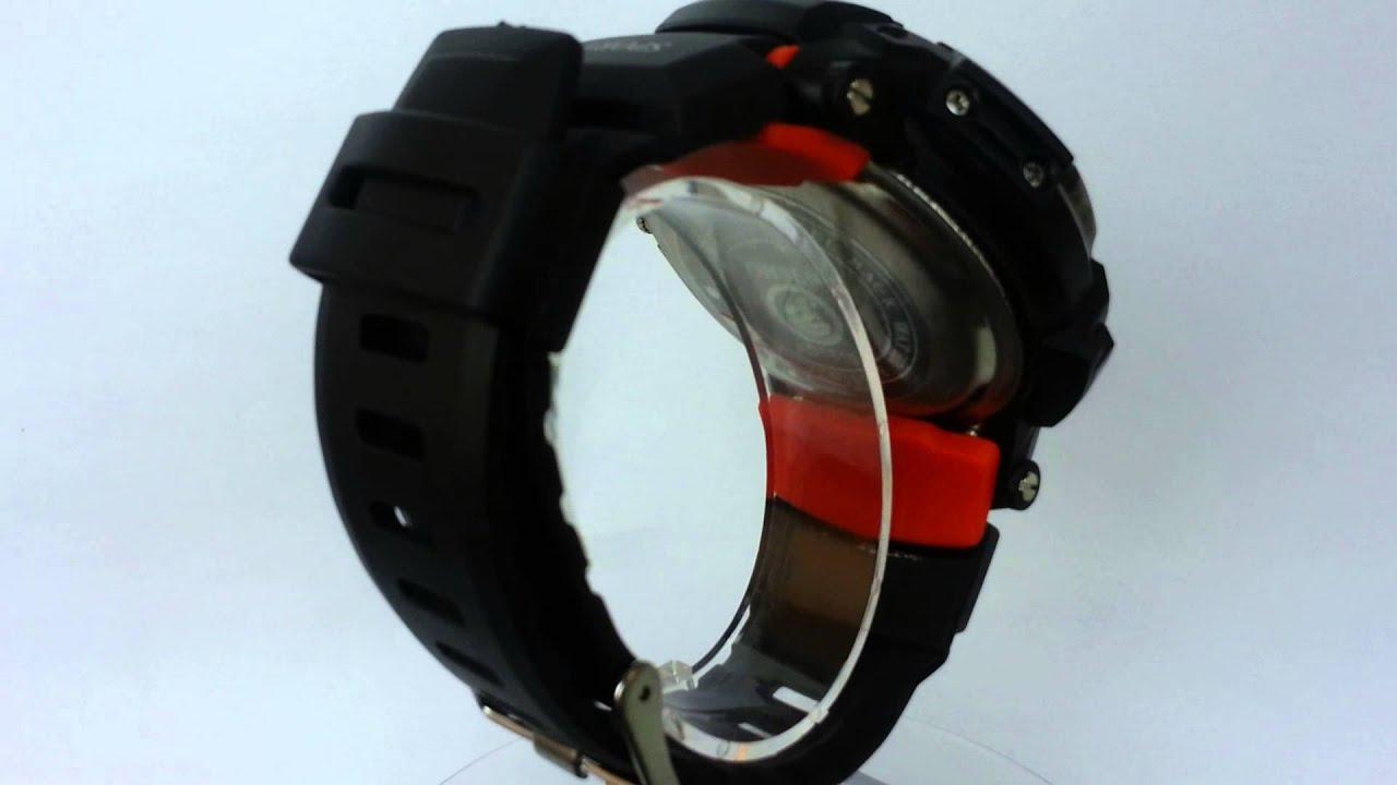 Pánske športové hodinky steel Ohsen - YouTube 1fec6f49f3b