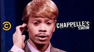 Chappelle's Show - Reparations 2003 Follow-Up