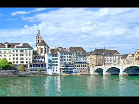 11 Top Tourist Attractions in Basel (Switzerland)
