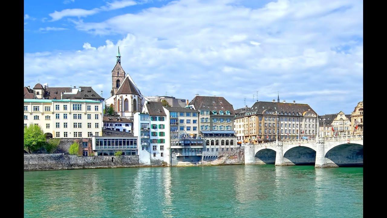 11 Top Tourist Attractions in Basel (Switzerland) - YouTube