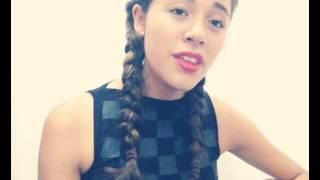 Bendita tu luz- Maná (cover) Diana Salas