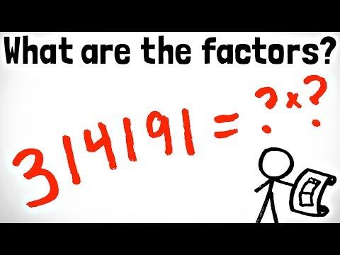 How Shor's Algorithm Factors 314191