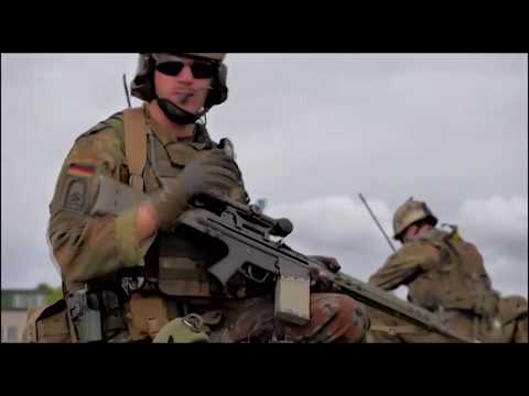 Армия Германии / Bundeswehr / Federal Defence Forces / 德國聯邦國防軍