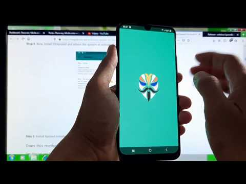 How to Install Xposed Framework on Samsung Galaxy M30s for Android 9.0 Pie