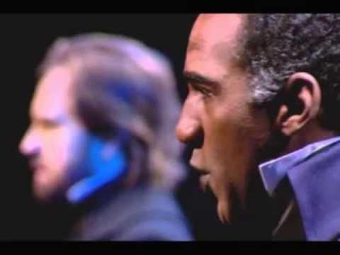 Les Miserables 1991 Paris Revival La Confrontation lyrics