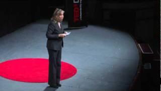 TEDxDF - Jacqueline Butcher - El arte de Dar