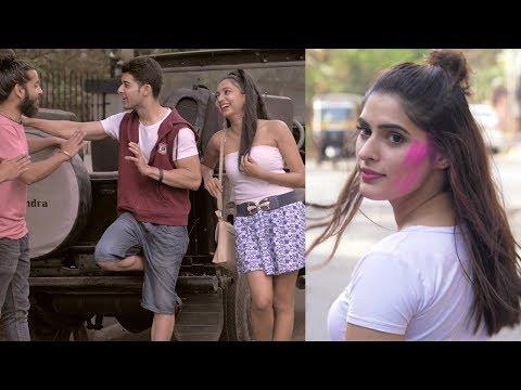 COLLEGE KA PYAAR | Dil Chahta Hai | So Effin Cray