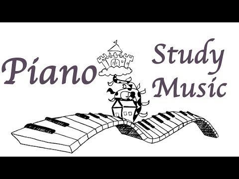 Study Music Project - Imagine If (Music for Studying)