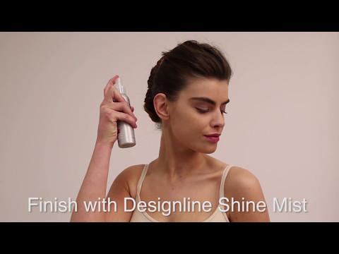 Double Bun Hair Tutorial | Regis Salons UK