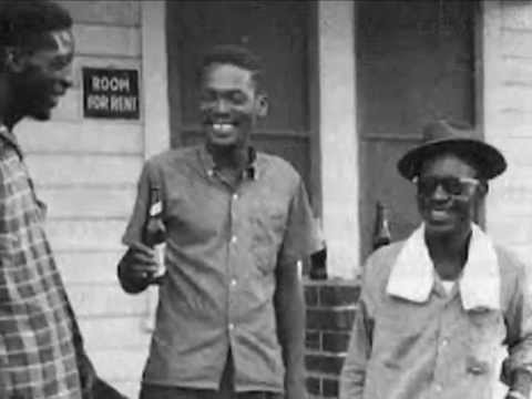 Lightnin' Hopkins-Nightmare Blues