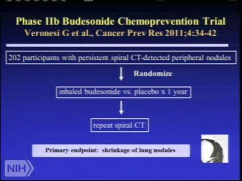 TRACO 2014 - Non-small cell lung cancer; Topoisomerase
