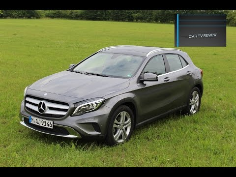 motorweek road test 2015 mercedes benz gla doovi. Black Bedroom Furniture Sets. Home Design Ideas