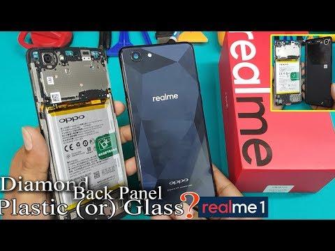 Oppo Realme1 (cph1861) pattern lock, pin lock, Remove Done Via