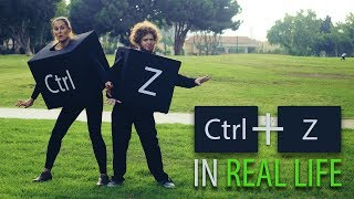 Ctrl+Z In Real Life (SysAdmin Day 2017)