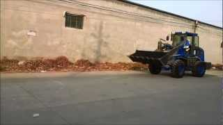 JGS120A-1 Wheel loader.mp4