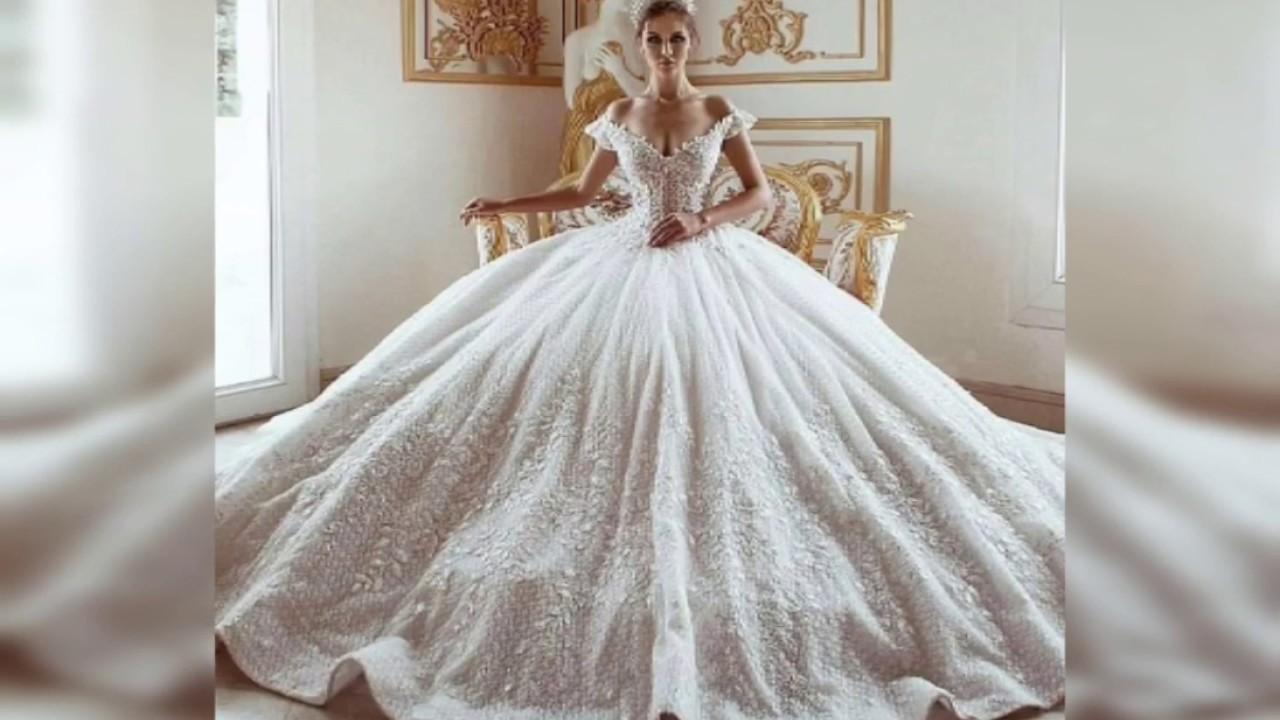 Wedding Dresses 2019 2020