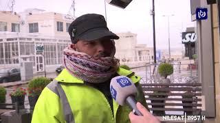 أمانة عمان 4500 عامل وطن في الميدان 18/3/2020