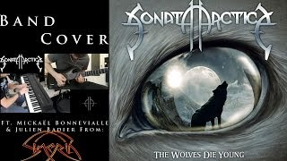 SONATA ARCTICA - The Wolves Die You...