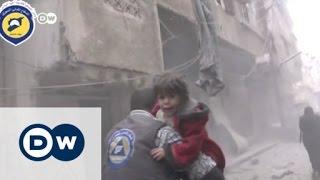 ثلث ضحايا الحروب في العالم عام 2015 من سوريا الأخبار