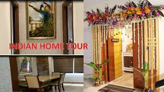 Indian Home Tour    Home Tour 4.0 - Part - I