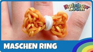 YouTube - Maschen-Ring