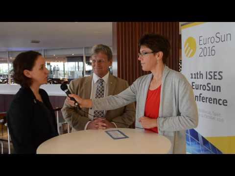 How ISES advocates for solar energy worldwide