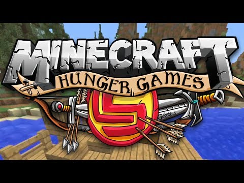 Minecraft: Hunger Games - The Road To Victory vs. Hackers