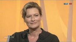 Suzanne von Borsody zu Gast bei MDR um 12 (15.07.09)