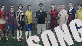 Download Video SONG OF NIKE COMMERCIAL 2014 - CANCION DE COMERCIAL NIKE 2014 MP3 3GP MP4