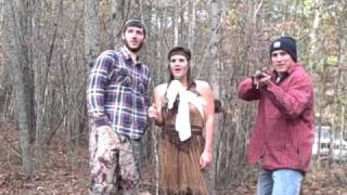 Sacagawea Video