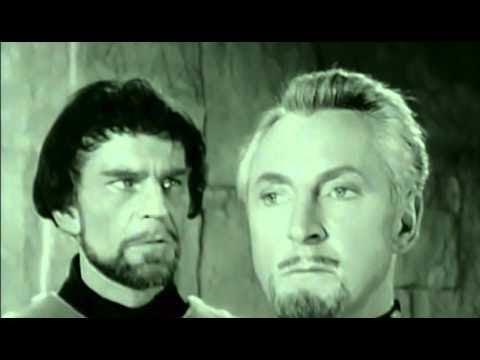 The Adventures of Robin Hood (1955) | Season 1 | Episode 22 :Richard the LionHeart [SD] | BabyBoomTV