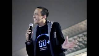 eh bandung 2012 kampanye puncak 31 maret