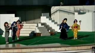 収録場所:東京都稲城市(よみうりランド) 2010年の大晦日に行なわれたシ...