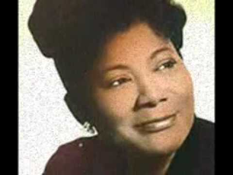 mahalia jackson The most famous words from his speech at the 1963 march on washington weren't planned ahead of time.
