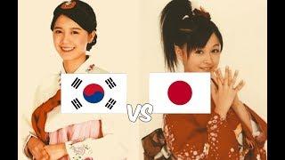 Отношение корейцев к Японии
