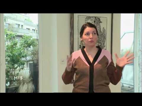 julie botton émission la maison france 5. avril 2017 - youtube
