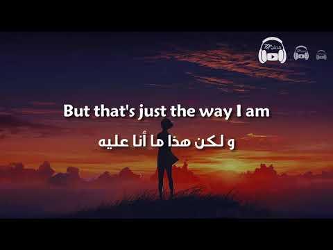 The Way I Am - Charlie Puth مترجمة عربي