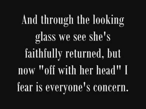 Her Name Is Alice - Shinedown (w/lyrics)