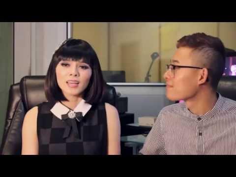 Băng Tâm Kể Chuyện Sau Hậu Trường Asia DVD 75